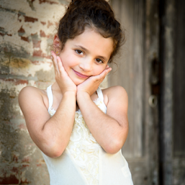 by Judy Rosanno - Babies & Children Child Portraits ( smithville,  )