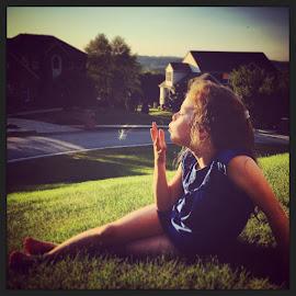 Make a wish 💫 by Kara Logero - Uncategorized All Uncategorized