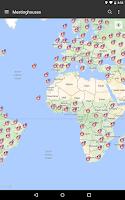 Screenshot of LDS Tools