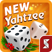 New YAHTZEE® With Buddies – Fun Game for Friends Icon