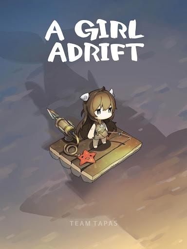 A Girl Adrift For PC