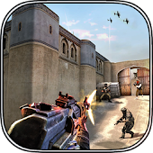 Counter Terrorist Attack APK for Ubuntu
