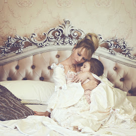 Greatest love by Lucia STA - People Family