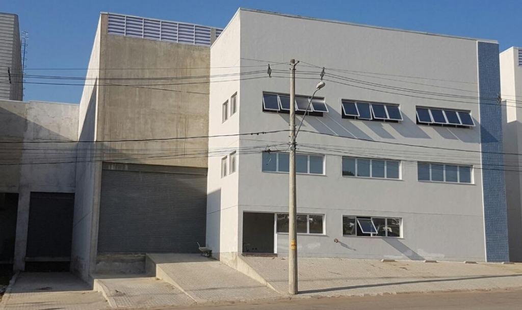 Galpão para alugar - Centro (Vargem Grande Paulista) - Vargem Grande Paulista/SP