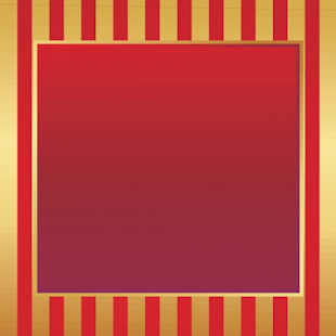 Red Colorful Frames - screenshot