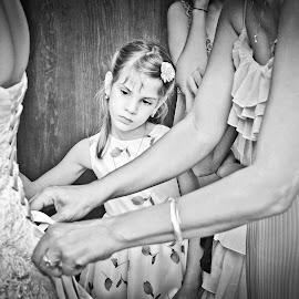 I can also help you by Rebeka Legovic - Wedding Getting Ready ( rijeka, wedding photography, wedding day, wedding, croatia, wedding dress, wedding photographer, bride, children and weddings, wedding ceremony )