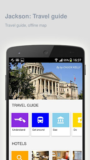 Belgium: Offline travel guide Apk Download Free for PC, smart TV