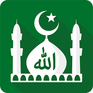 The most accurate prayer times app including the Quran (with 40+ translations) APK Icon