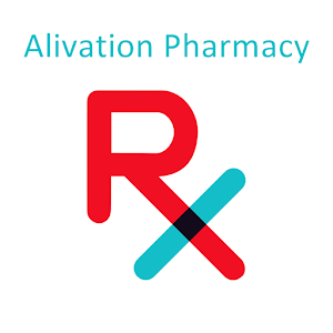 Alivation Pharmacy for Android