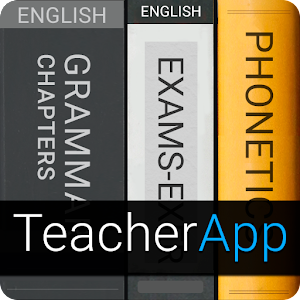 English Grammar & Phonetics For PC (Windows & MAC)