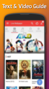 App VMade Video Guide : Update Version APK for Windows Phone