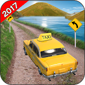 Taxi Car Simulator Duty APK for Bluestacks
