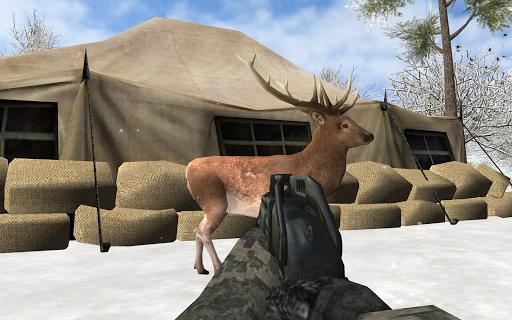 Hunting In The Winter screenshot 2