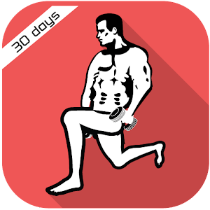 30 Day Legs Workout Challenge for Android