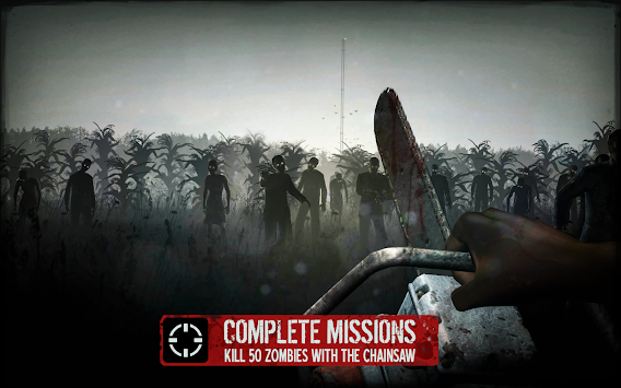 Into The Dead APK screenshot thumbnail 9