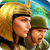 DomiNations APK for Bluestacks