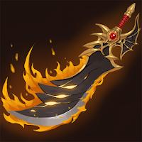 Sword Knights : Ghost Hunter idle rpg on PC (Windows & Mac)