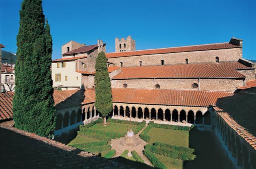 photo de Arles sur Tech (Sainte Marie)