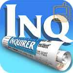 Inquirer News RSS Reader Icon