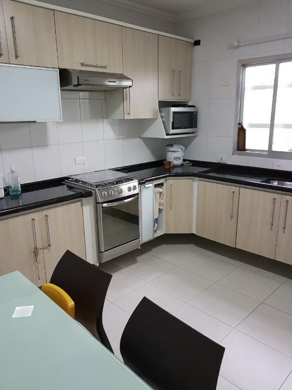 Casa / Sobrado à Venda - Parque São Rafael