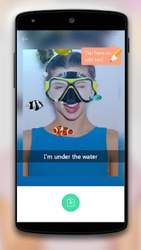 Face Camera-Snappy Photo APK screenshot thumbnail 6