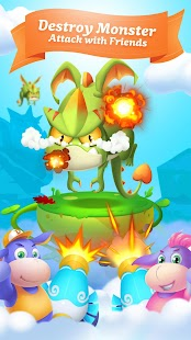 Pet's Island - Planet Fauna APK for Bluestacks