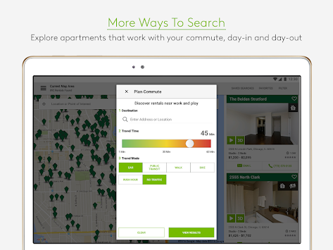 Apartments.com Rental Search APK screenshot thumbnail 11