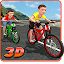 APK Game Kids Bicycle Rider Street Race for iOS