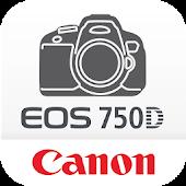 Free Download Canon EOS 750D Companion APK for Samsung