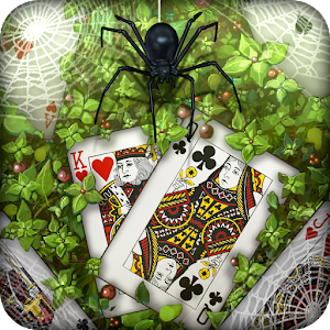 Download Spider: Solitaire Card Game ♣ For PC Windows and Mac
