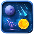 App Beautiful 3D Weather HD Icon APK for Kindle