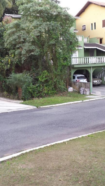Terreno, Parque Nova Jandira, Jandira (TE0403) - Foto 5