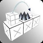 Risky Cube Icon