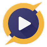 Pulsar Music Player - Ad-Free Audio Player Icon