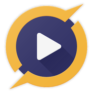 Pulsar Music Player Icon