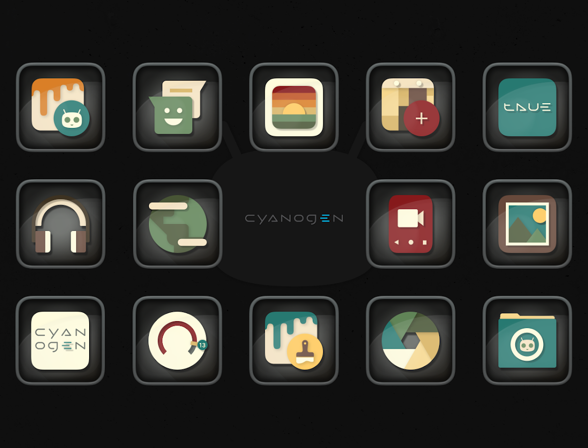 Empire Icon Pack Screenshot 10