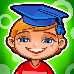 Домик Джека - Игры для детей!