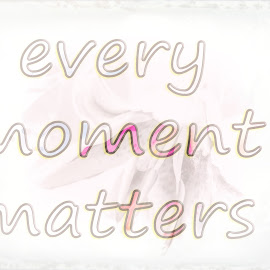 moments by Sheen Deis - Typography Quotes & Sentences ( typography, moments )