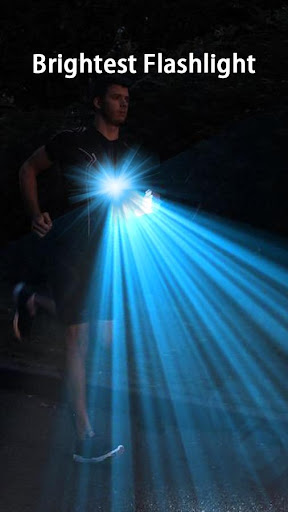Super Bright Flashlight For PC