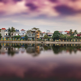 Haiphong Vietnam by Thanh Nguyen - Uncategorized All Uncategorized ( haiphong, lanscape, vietnam, thanh nguyen, dpthanh, city )