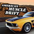 American Muscle Drift APK for Bluestacks