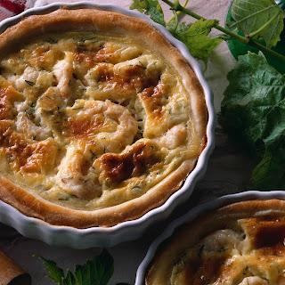 Crab Quiche No Cheese Recipes