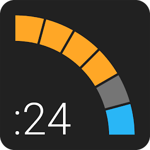 Cyklus Watch Face for Android