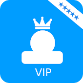 Royal Followers VIP Instagram Icon