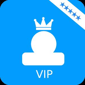 Königliche Verfolger VIP Instagram android apps download