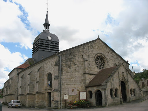 photo de Saint Urbain Maconcourt (Saint Urbain)