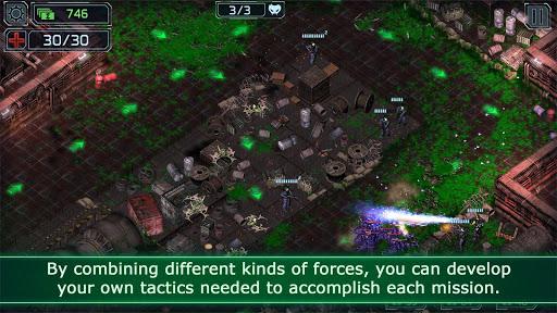 Alien Shooter TD screenshot 7