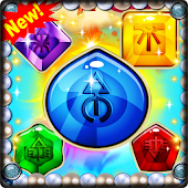 Game Gems Classic Jewel Mash Deluxe APK for Kindle