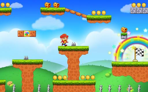 Super Jabber Jump 3 screenshot 14