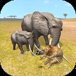 Elephant Survival Simulator Icon